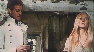 Герой нашего времени (1965) Сезон-1 Максим Максимович