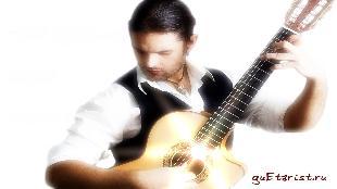 Гитарист Гитарист Монгол Шуудан - Москва, на слова Есенина (кавер) (7 часть)