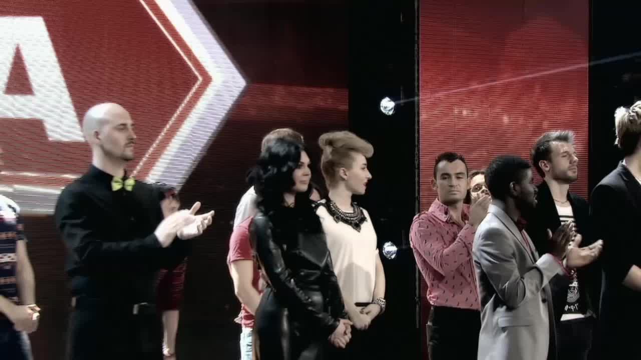 Главная сцена Главная сцена Евгений Илларионов. Профайл (9 часть)