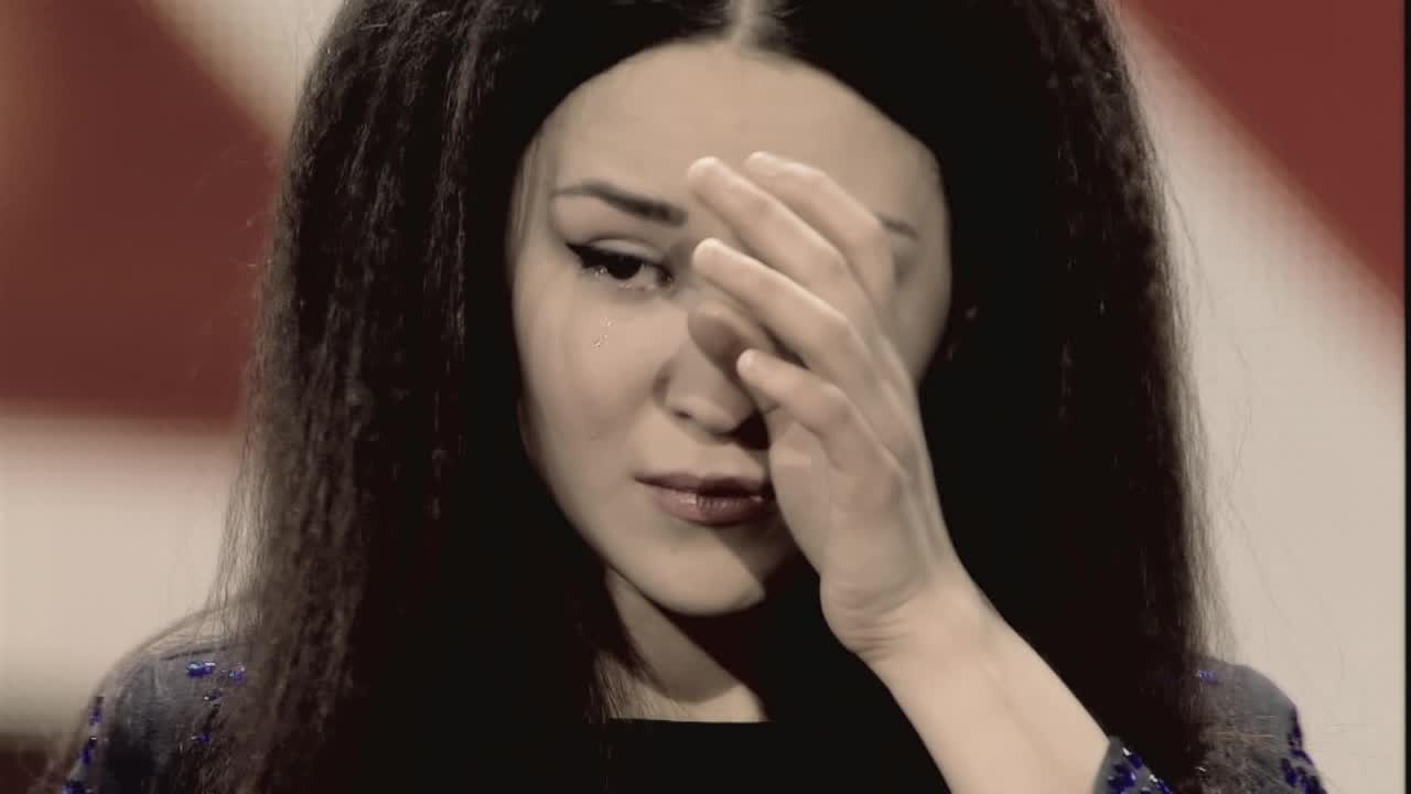 Главная сцена Последний четвертьфинал Вероника Шрамко. Профайл (6 часть)
