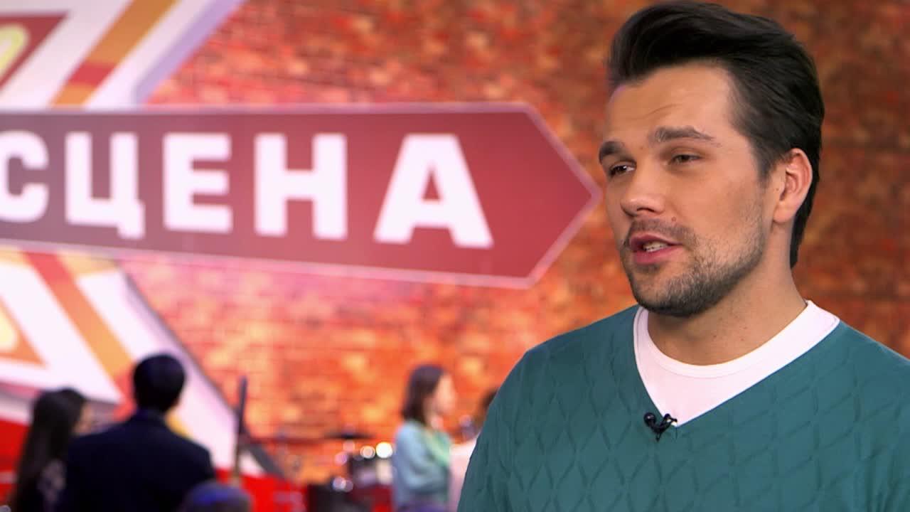 Главная сцена Третий четвертьфинал Александр Балыков. Профайл (8 часть)