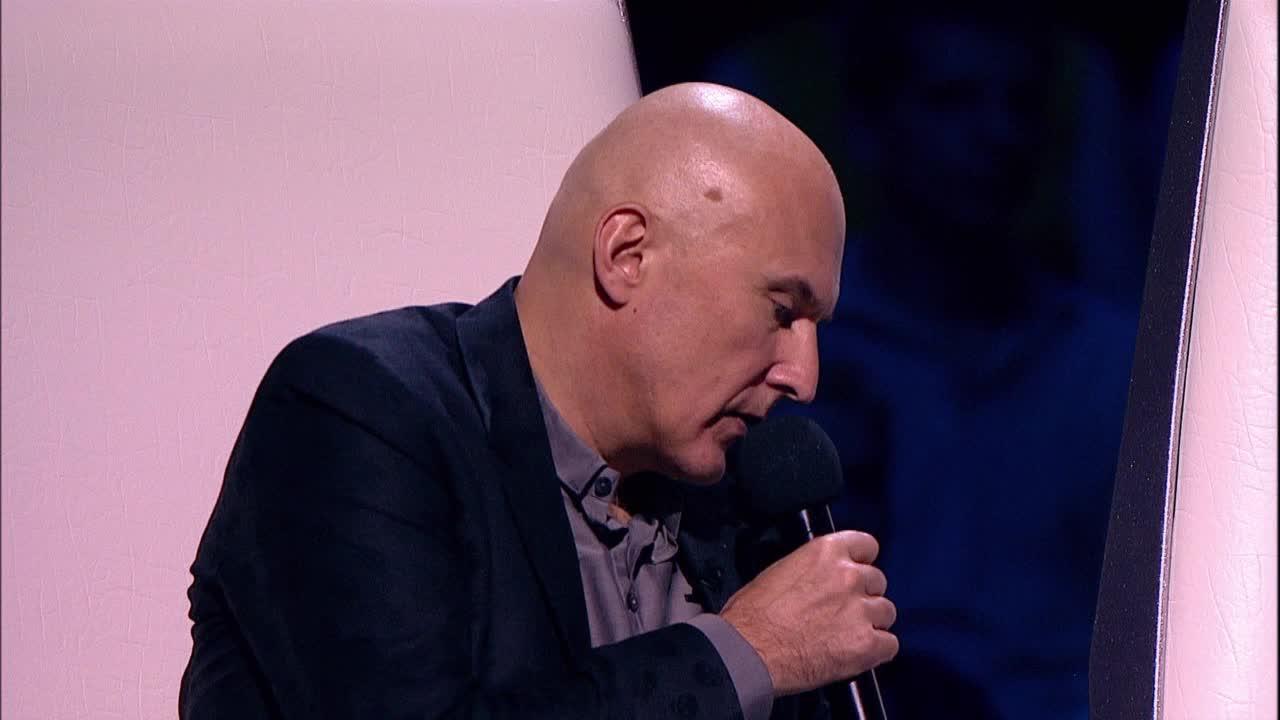 Главная сцена Третий четвертьфинал Команда Виктора Дробыша (35 часть)