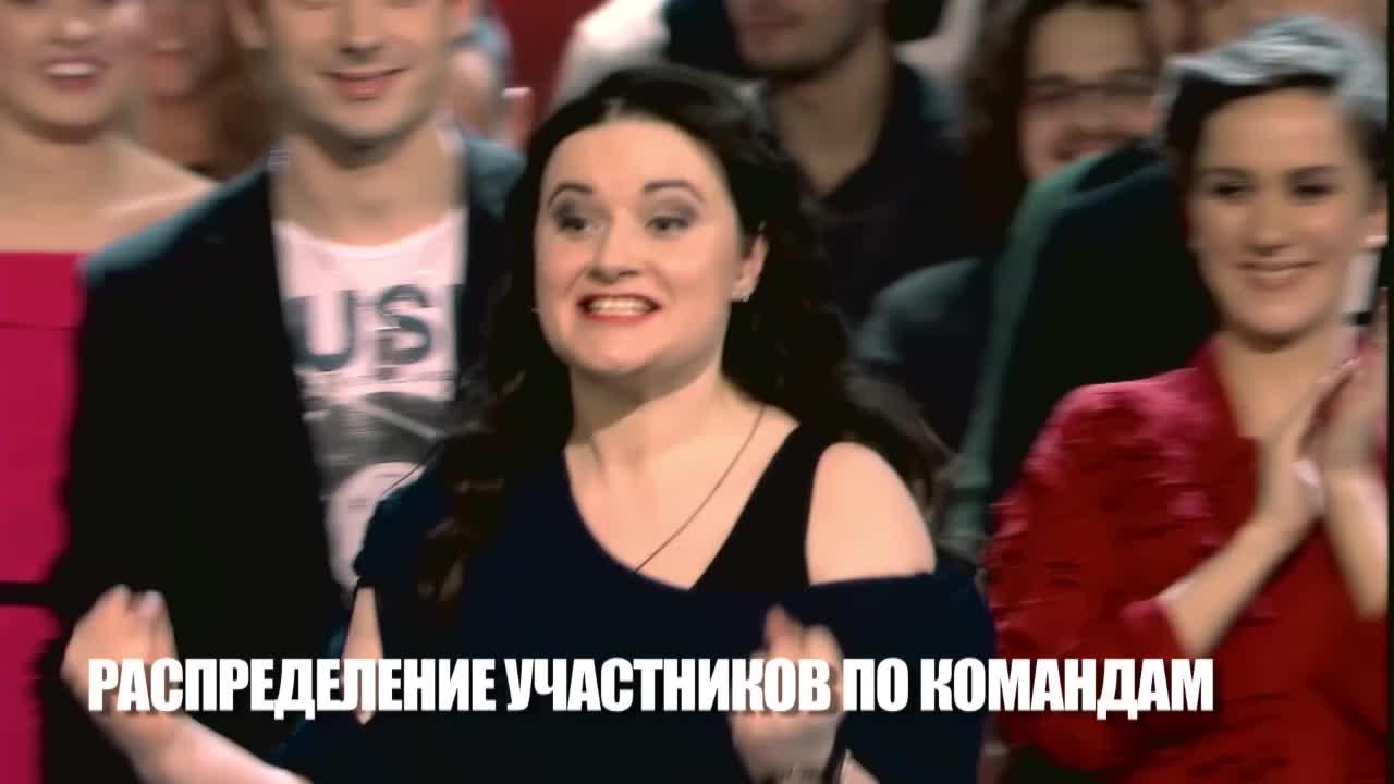 Главная сцена Третий четвертьфинал Ксения Павроз. Профайл (16 часть)