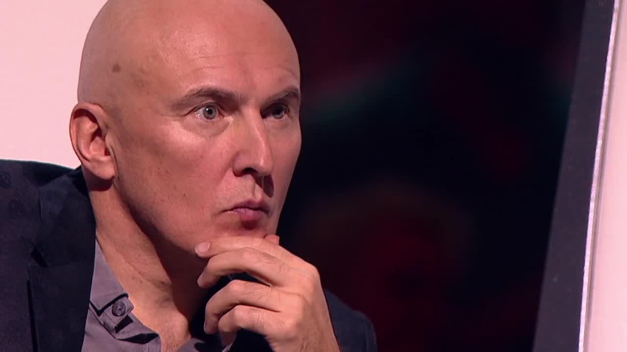 Главная сцена Второй четвертьфинал Александр Иванов. Выступление (9 часть)