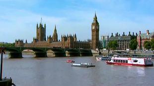 Города мира 1 сезон Лондон