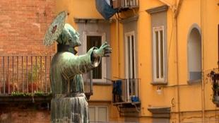 Города мира 1 сезон Неаполь