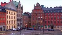 Города мира 1 сезон Стокгольм