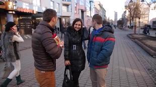 Города Сезон-1 Ивано-Франковск