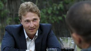 Городские шпионы Сезон-1 Серия 2