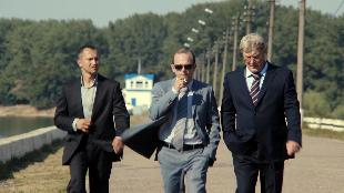 Городские шпионы Сезон-1 Серия 4