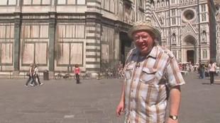 Городское путешествие 1 сезон Флоренция. Часть 1