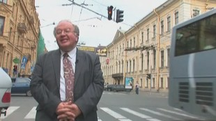 Городское путешествие 1 сезон Литературный Петербург