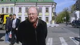 Городское путешествие 1 сезон Москва. Басманная слобода