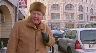 Городское путешествие 1 сезон Москва. Улица Мясницкая