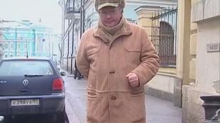 Городское путешествие 1 сезон Москва. Улица Волхонка