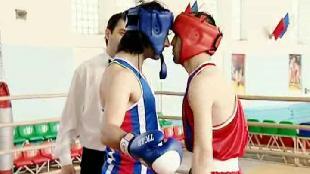 Горцы от ума 1 сезон Хитрый бокс (14 часть)