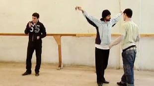 Горцы от ума 1 сезон На танцах (25 часть)