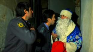Горцы от ума 2 сезон Дед мороз
