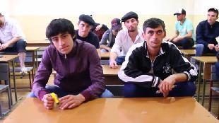 Горцы от ума 4 сезон Блатная школа