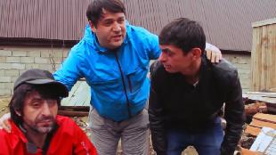 Горцы от ума 4 сезон Бойцовский клуб