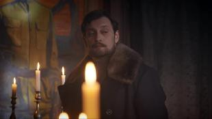 Господа-товарищи (Герои-Злодеи) Сезон-1 Фильм пятый. Оборотень, часть вторая