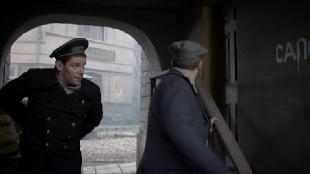 Господа-товарищи (Герои-Злодеи) Сезон-1 Фильм шестой. Маньяк, часть первая