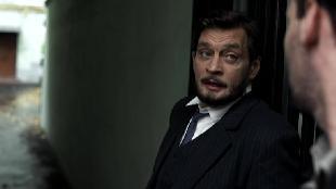 Господа-товарищи (Герои-Злодеи) Сезон-1 Фильм третий. Неуловимый, часть вторая