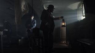 Господа-товарищи (Герои-Злодеи) Сезон-1 Фильм восьмой. Марафет, часть вторая