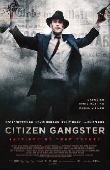 Смотреть Гражданин гангстер