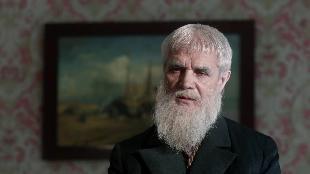 Григорий Р. Сезон-1 3 серия