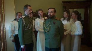 Григорий Р. Сезон-1 5 серия