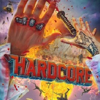 Смотреть «Хардкор» - экшн боевик от первого лица!