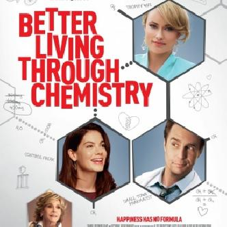 Смотреть «Химия и жизнь» с Оливией Уайлд