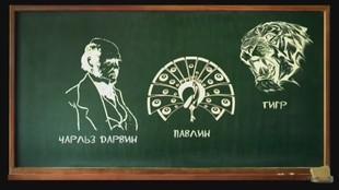 Хочу верить 2 сезон Ошибка Дарвина