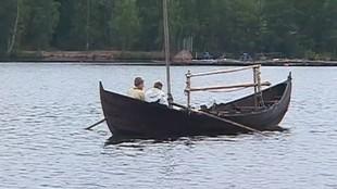 Хочу верить 3 сезон Казаки и викинги