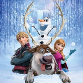 Смотреть «Холодное сердце» - новая версия «Снежной Королевы»