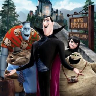 Смотреть Hotel Transylvania или «Монстры на каникулах»