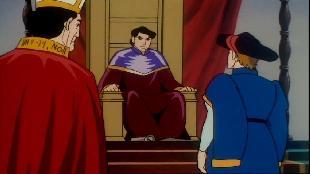 Христофор Колумб (1991) Сезон-1 Серия 12