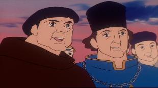 Христофор Колумб Сезон 1 Флот плывет