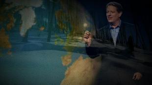 Хроники будущего Сезон-1 Оледенение планеты