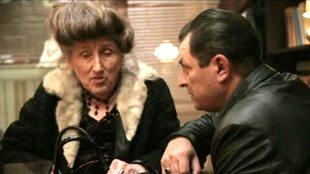 Хроники ломбарда 1 сезон Старушка на доверии