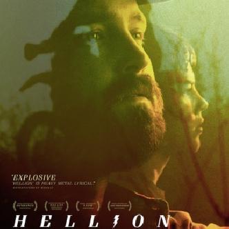 Смотреть «Хулиган», воспитанный бородатым Аароном Полом