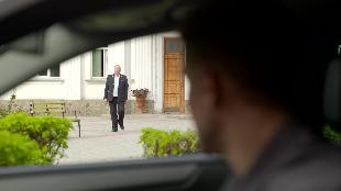 Идеальная жертва Сезон-1 серия 9