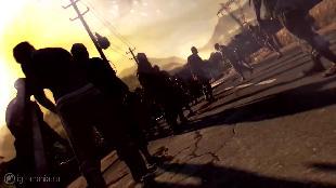 Игромания. Обзоры Сезон-1 Dying Light - Скучных сражений в игре почти не бывает (Обзор)