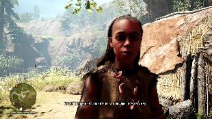 Игромания. Обзоры Сезон-1 Far Cry Primal - Почувствуйте себя пещерным человеком