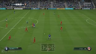 Игромания. Обзоры Сезон-1 FIFA16 - Мнение Артавазда Мурадяна