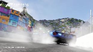 Игромания. Обзоры Сезон-1 Forza Motorsport 6 - Дружелюбный симулятор (Обзор)