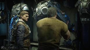 Игромания. Обзоры Сезон-1 Gears Of War 4 — Достойное продолжение серии
