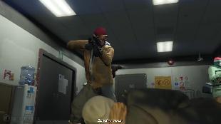 Игромания. Обзоры Сезон-1 Grand Theft Auto 5 - Наконец-то на ПК! (Обзор)