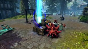 Игромания. Обзоры Сезон-1 Neverwinter Strongholds - Гильдии, крепости, осады!